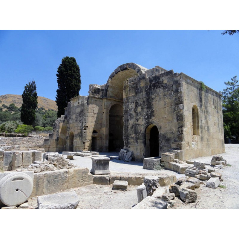Экскурсии в Фестос – Гортина – Матала (о. Крит) - фото 4 - 001.by