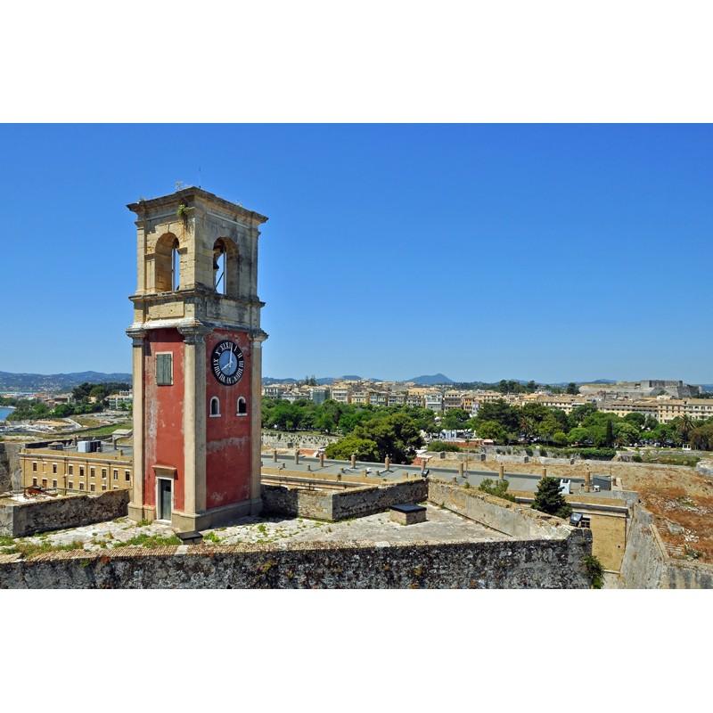 Обзорная экскурсия по городу Корфу - фото 3 - 001.by