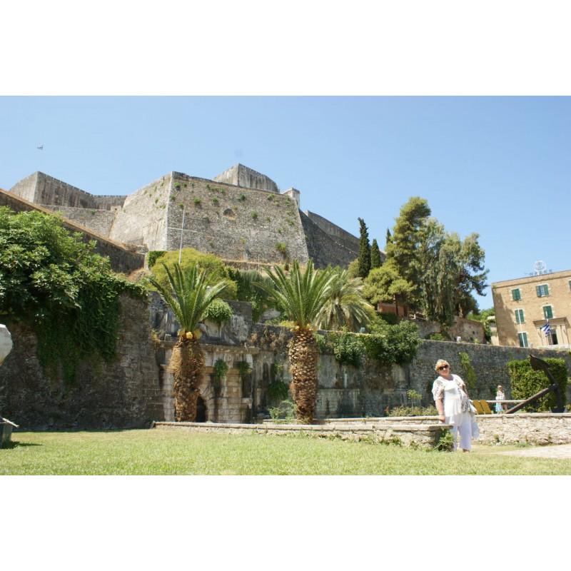 Обзорная экскурсия по городу Корфу - фото 4 - 001.by
