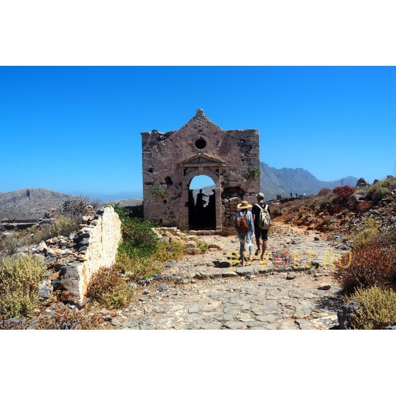 Экскурсия к крепости Грамвуса