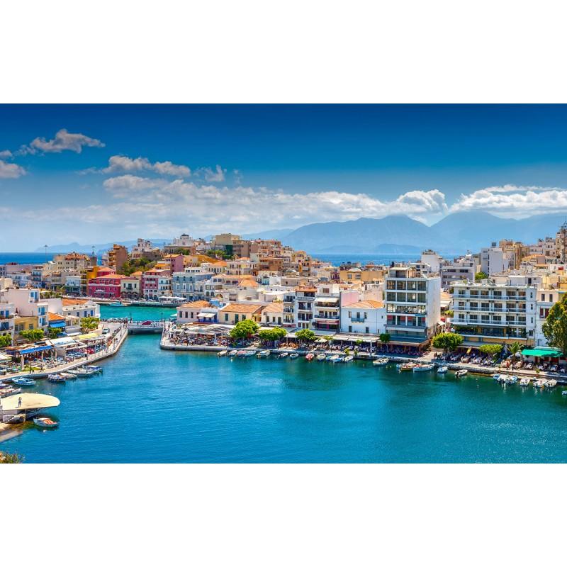 Мифы древней Греции + отдых на Афинской Ривьере - фото 1 - 001.by
