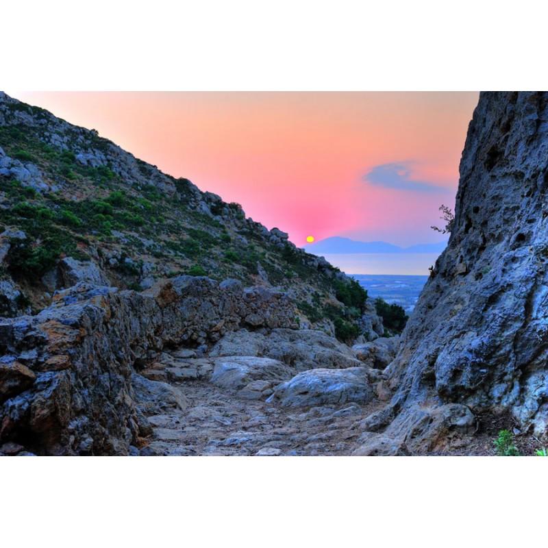 Идеальный греческий вечер на острове Кос - фото 2 - 001.by