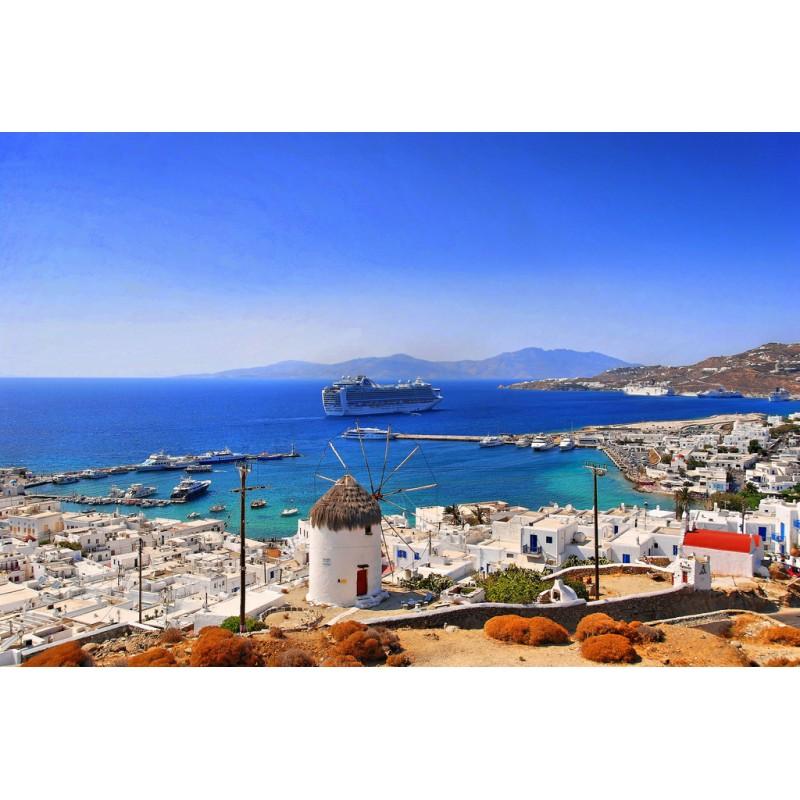 Греция. Отдых, о котором мечтает каждый - фото 1 - 001.by
