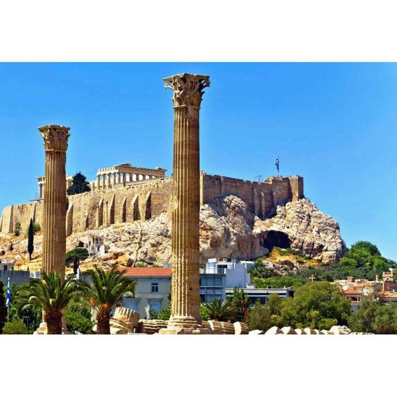 Виза в Грецию - фото 2 - 001.by