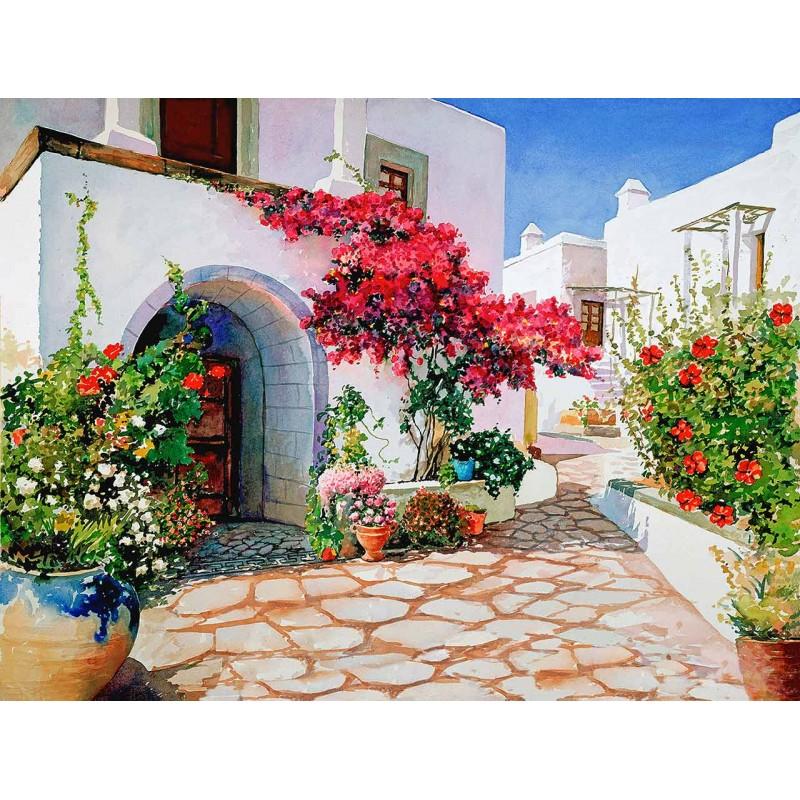 Виза в Грецию - фото 3 - 001.by
