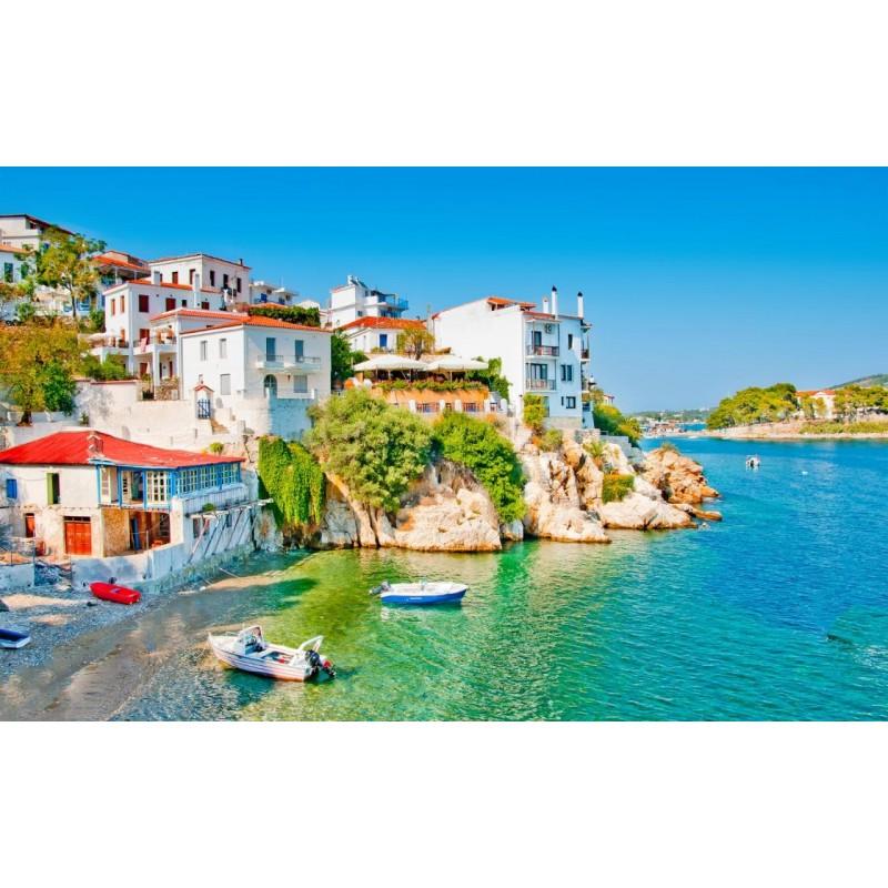 Горящие туры в Грецию - фото 3 - 001.by