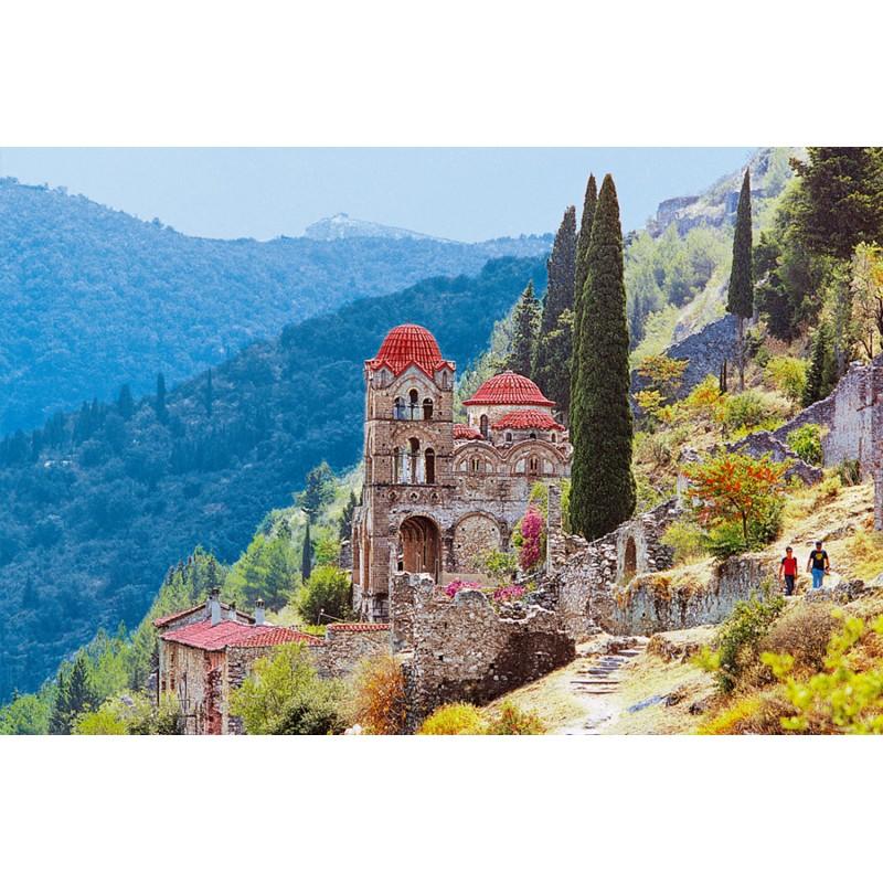 Горящие туры в Грецию - фото 4 - 001.by
