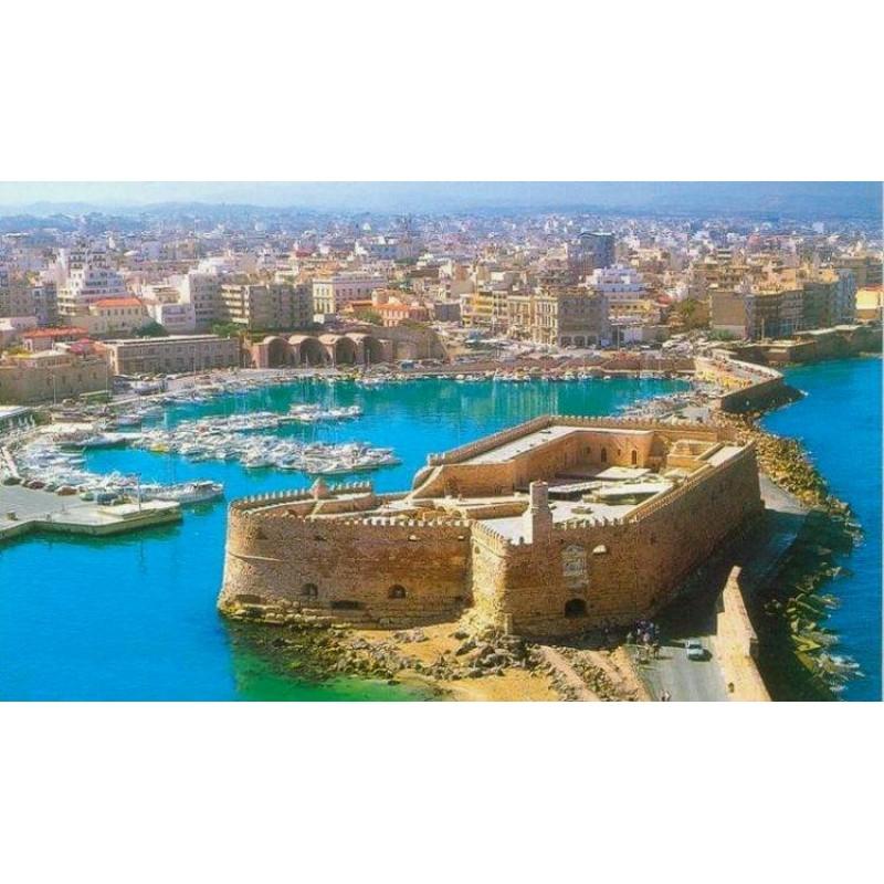 Остров Крит - фото 2 - 001.by