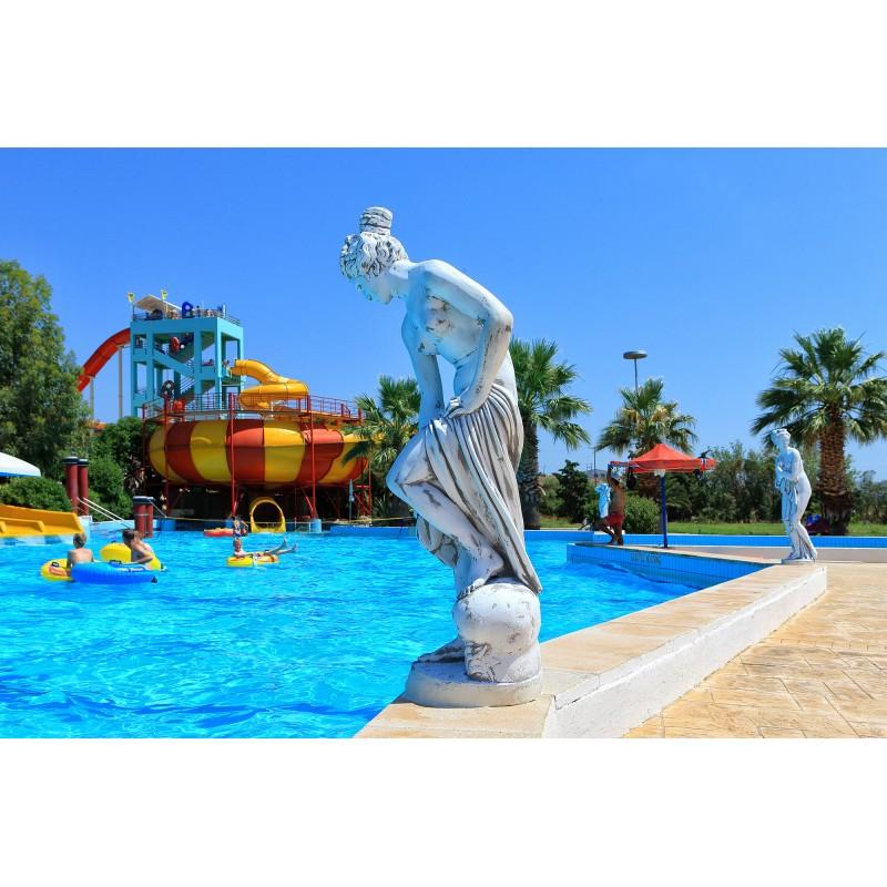 Аквапарк на острове Крит - фото 4 - 001.by