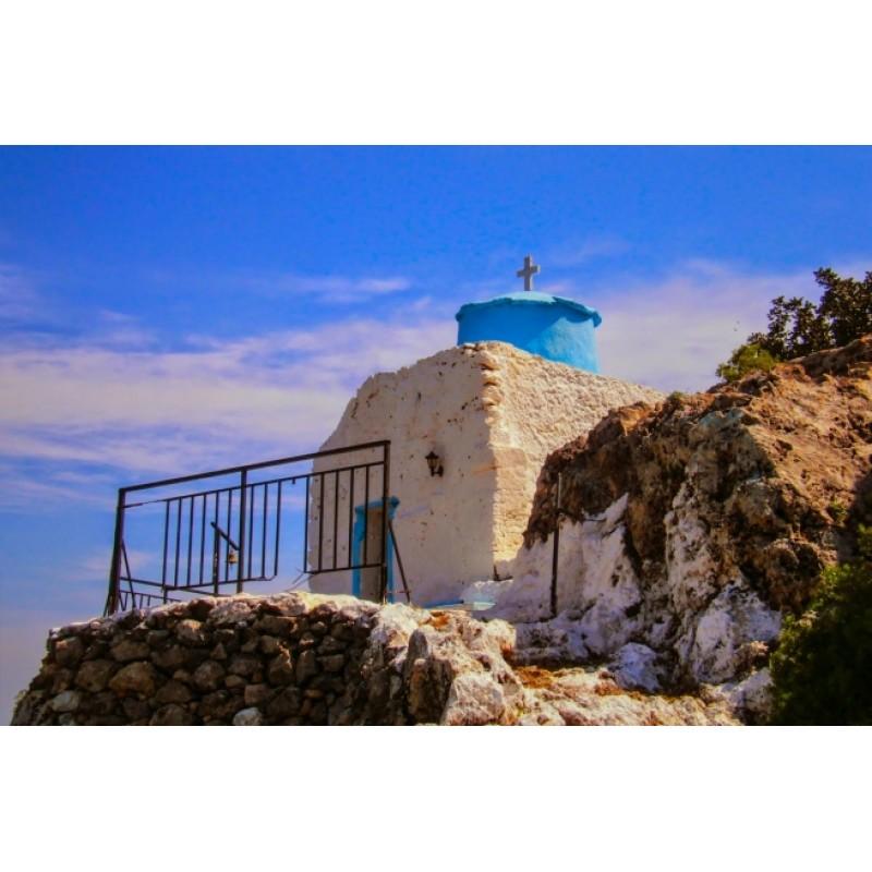 Экскурсия на Нисирос (о. Кос) - фото 2 - 001.by
