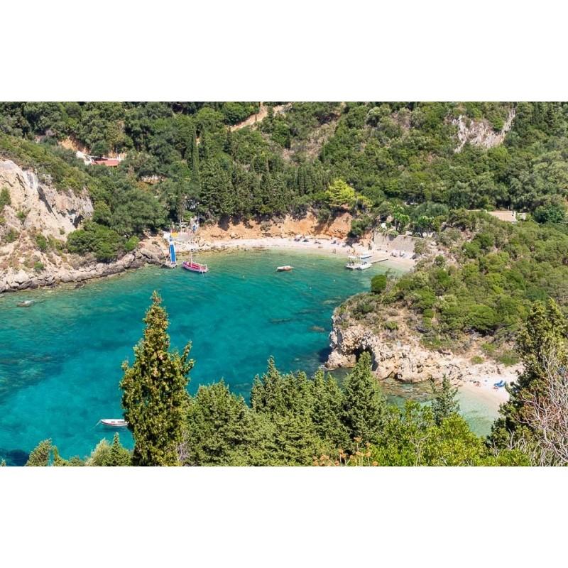 Обзорная экскурсия по острову Корфу  - фото 4 - 001.by