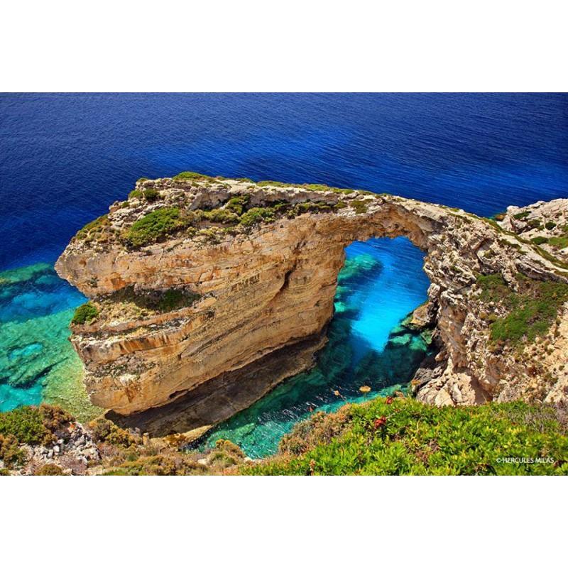 Круиз по островам Паксос, Антипаксос и к Голубой пещере  - фото 4 - 001.by