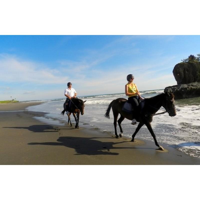 Прогулка на лошадях по острову Кос  - фото 2 - 001.by