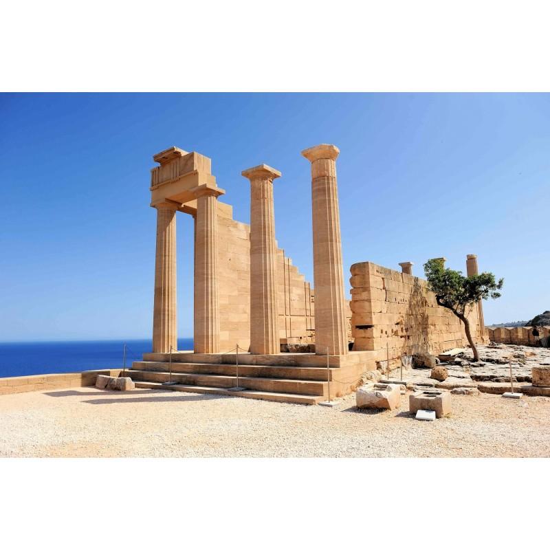 Экскурсия по острову Родос