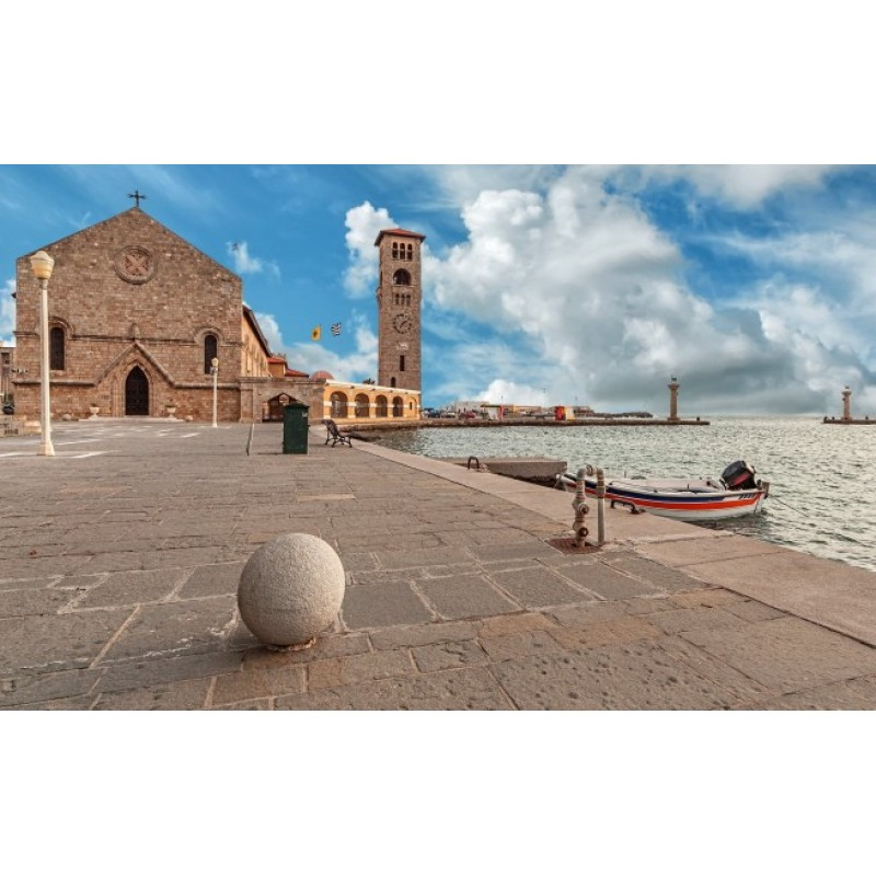 Обзорная экскурсия по острову Родос - фото 2 - 001.by