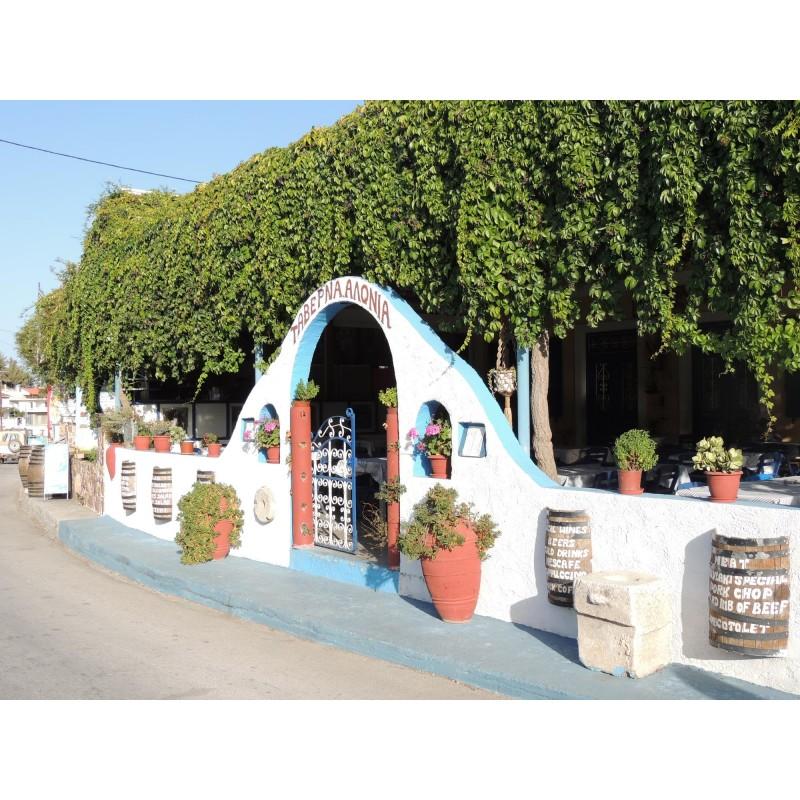 Обзорная экскурсия по острову Родос - фото 4 - 001.by