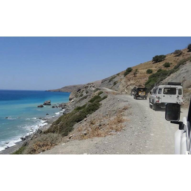Сафари на о. Крит в Греции - фото 3 - 001.by
