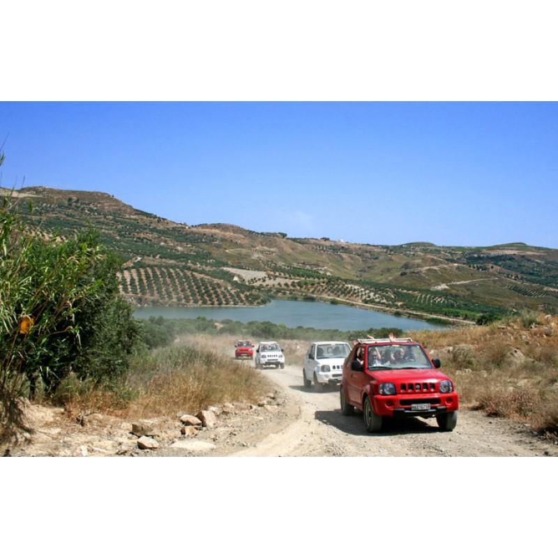 Сафари на о. Крит в Греции - фото 4 - 001.by