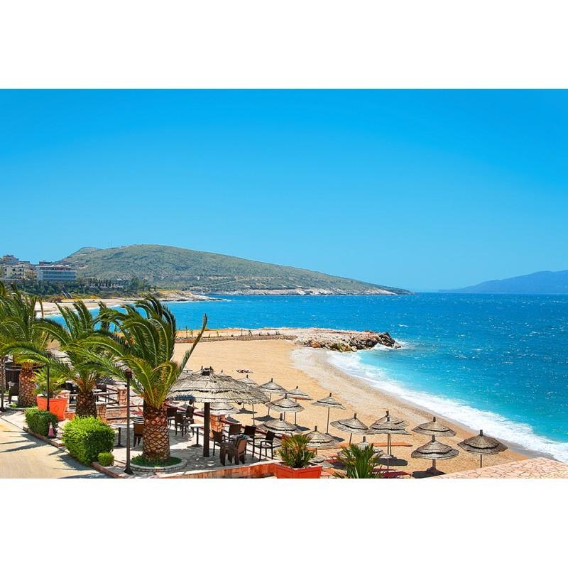 Круиз в Албанию из Греции
