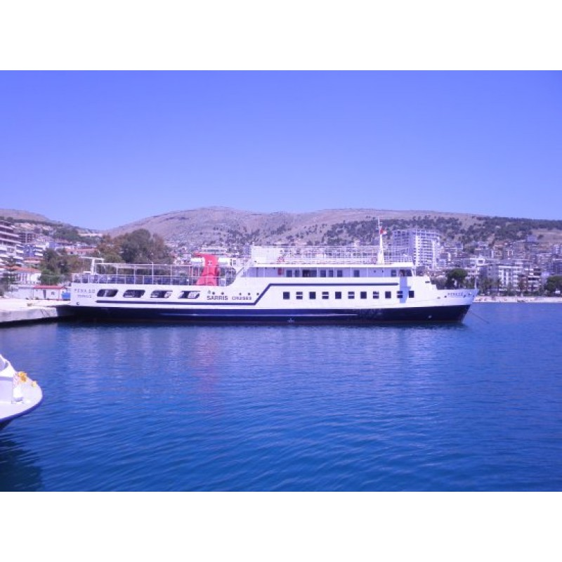 Две античных страны в один день: экскурсия в Албанию - фото 2 - 001.by
