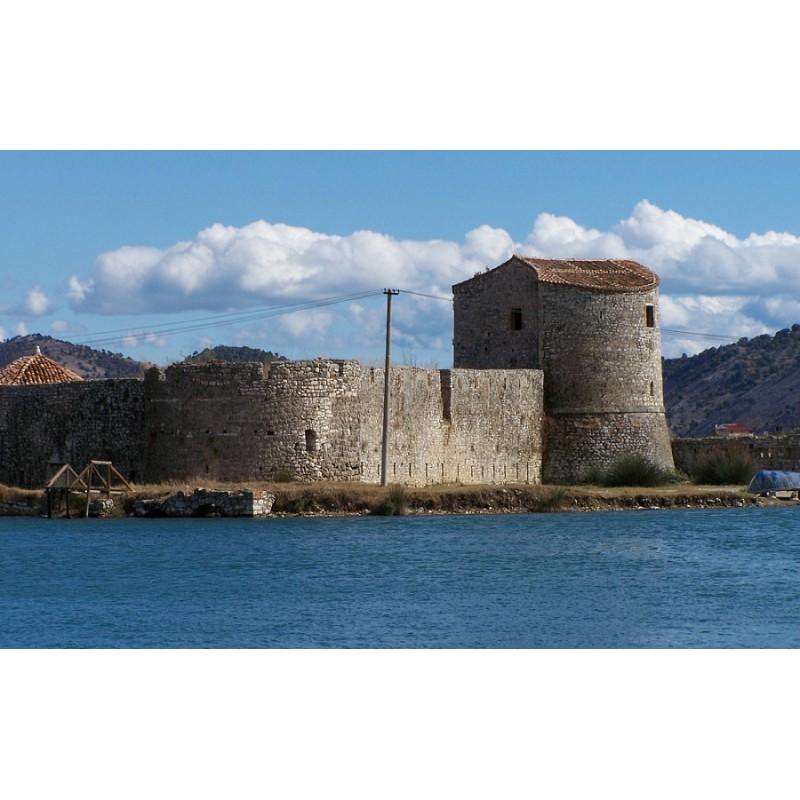 Две античных страны в один день: экскурсия в Албанию - фото 3 - 001.by