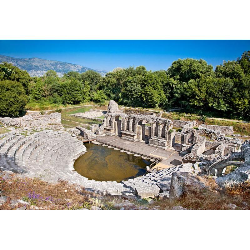 Две античных страны в один день: экскурсия в Албанию - фото 4 - 001.by