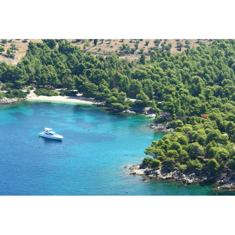 Экскурсия по заливу Торонеос
