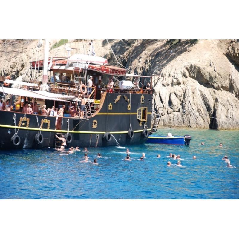 Экскурсия к заливу Торонеос - фото 2 - 001.by