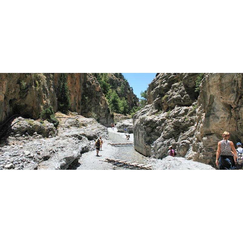 Экскурсия в ущелье Самарья на о. Крит - фото 2 - 001.by