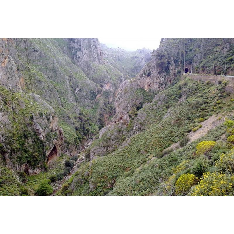Экскурсия в ущелье Самарья на о. Крит - фото 4 - 001.by