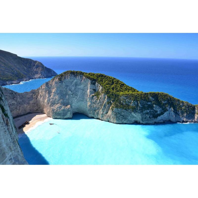 Остров Закинтос - рай на Земле - фото 2 - 001.by