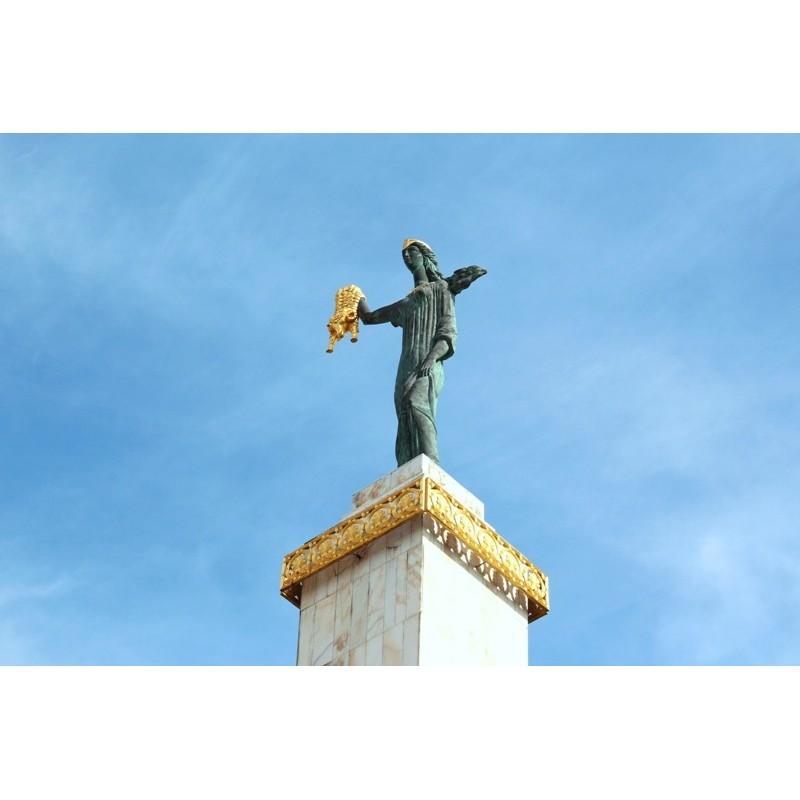Обзорная экскурсия по Батуми - фото 3 - 001.by