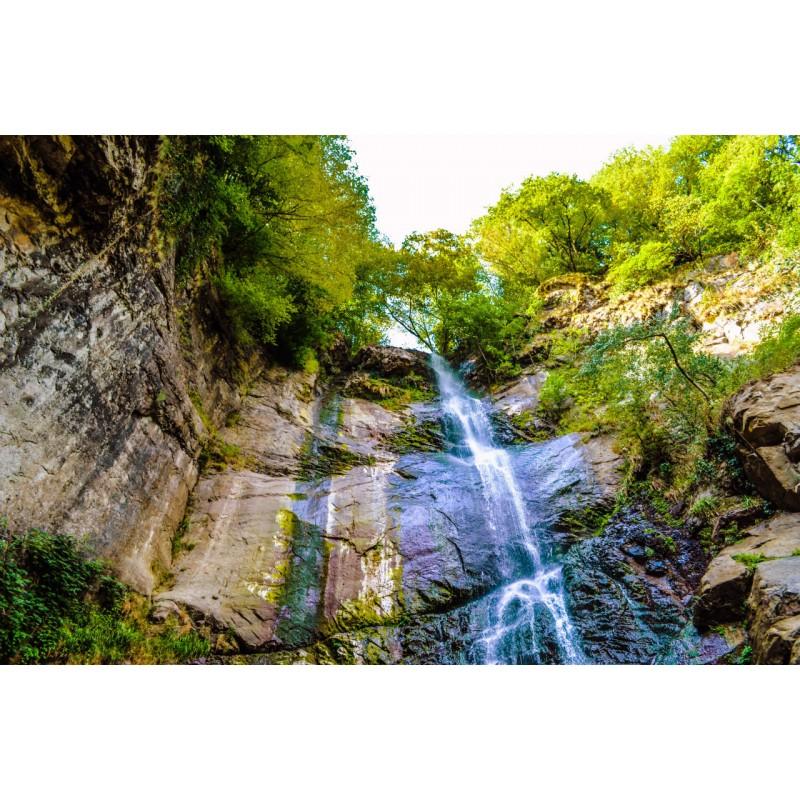 Экскурсия Крепость Гонио, водопад Махунцети, мост Царицы Тамары - фото 3 - 001.by