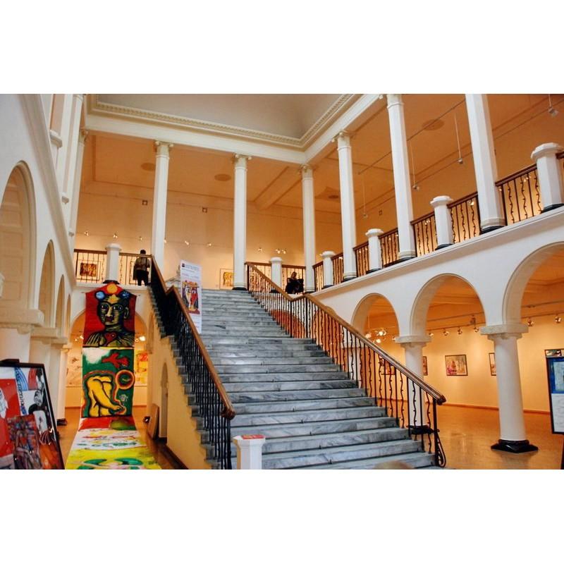 Музеи Батуми - фото 2 - 001.by