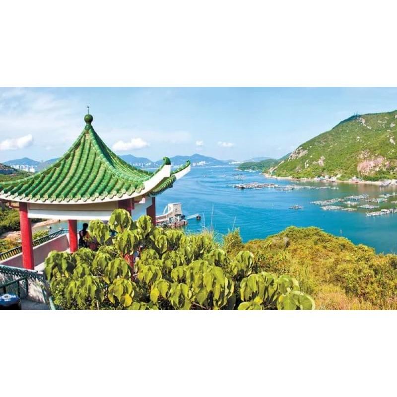 Виза в Гонконг - фото 1 - 001.by