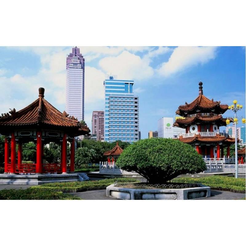 Пекин-Хайнань-Гонконг - фото 1 - 001.by