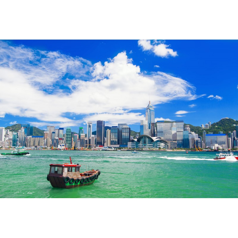 О Гонконге - фото 4 - 001.by