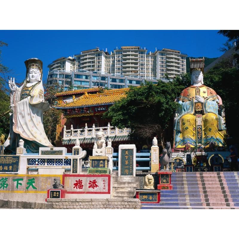 Виза в Гонконг - фото 3 - 001.by
