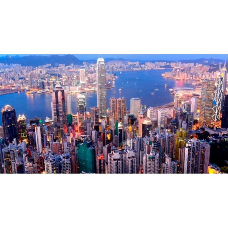 Пекин-Хайнань-Гонконг - фото 4 - 001.by