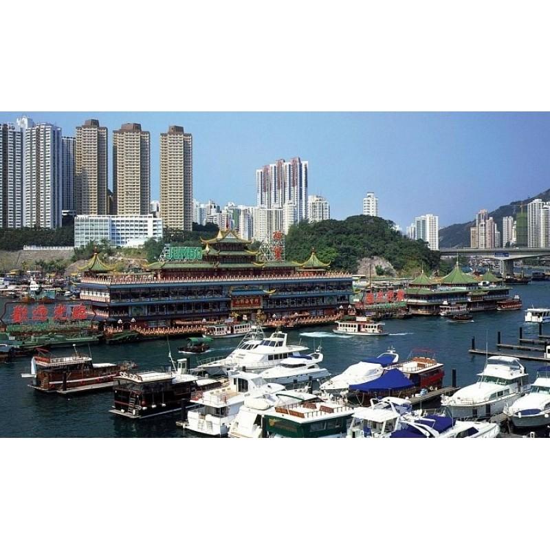 Обзорная экскурсия по Гонконгу - фото 1 - 001.by