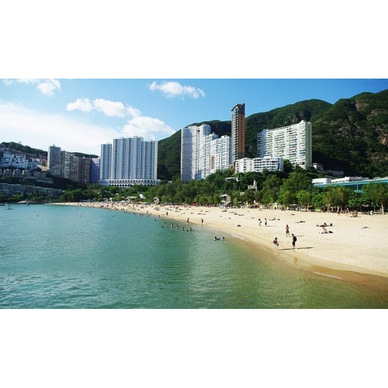Обзорная экскурсия по Гонконгу - фото 2 - 001.by
