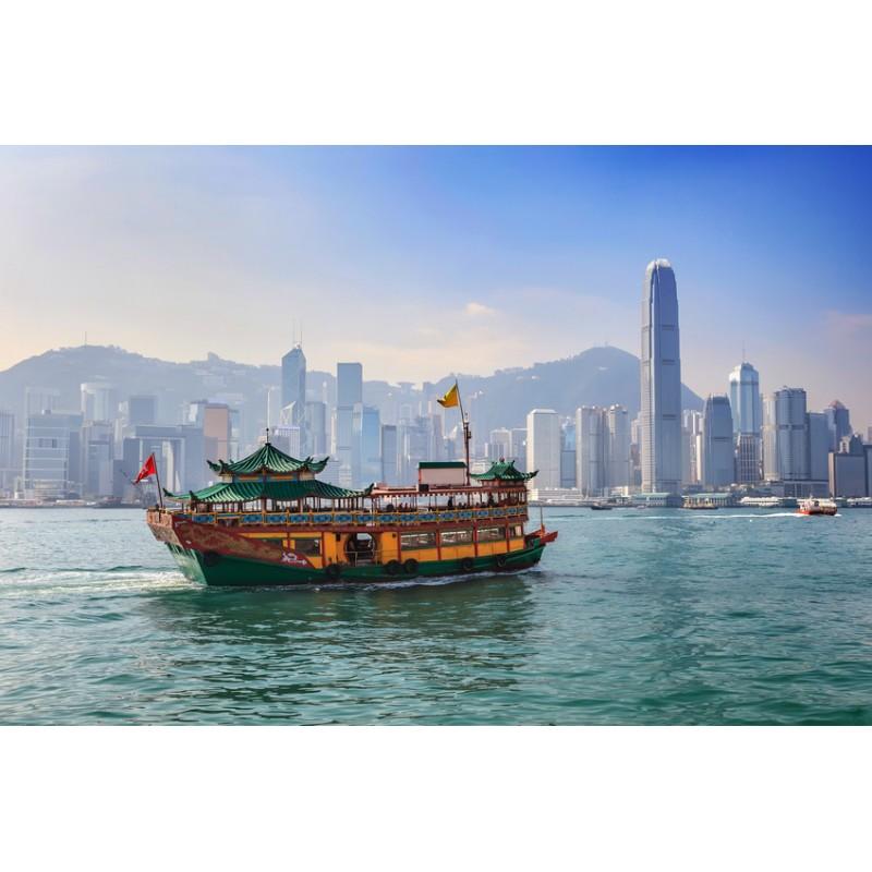 О Гонконге - фото 2 - 001.by