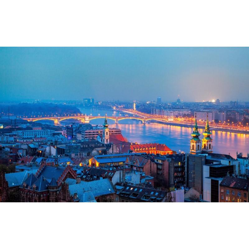 Горящие туры в Венгрию - фото 1 - 001.by