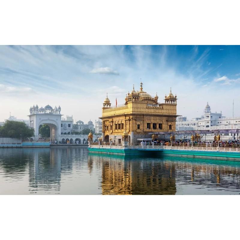 Индия - культура и обычаи, достопримечательности и национальные особенности