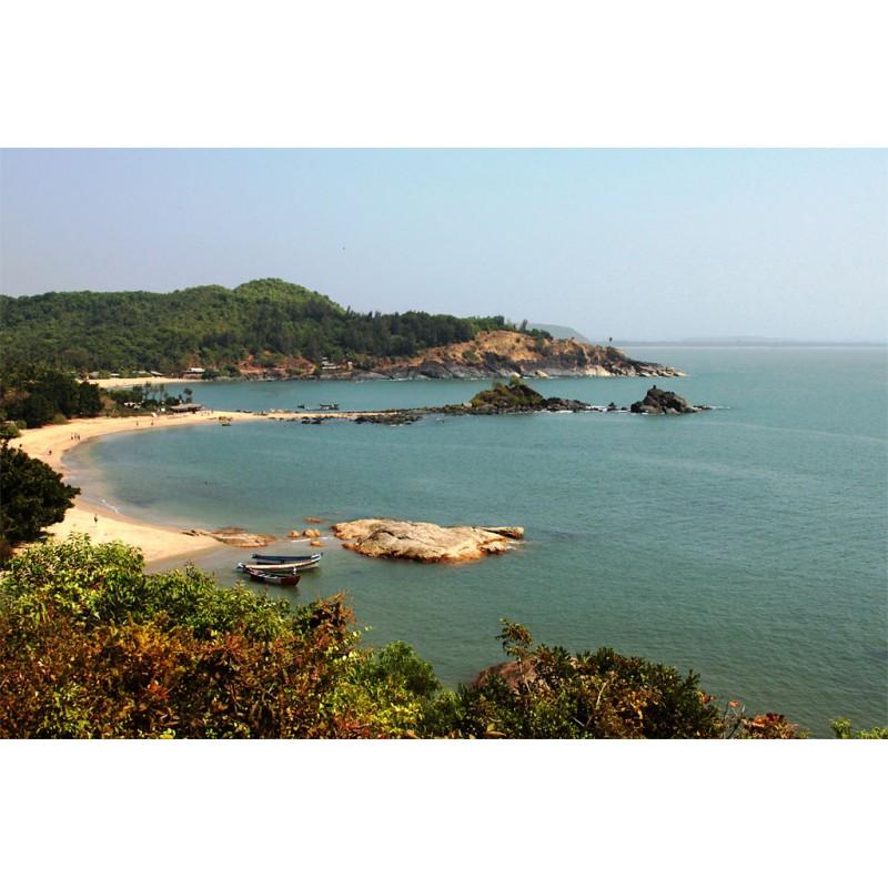 Гокарна, Мурдешвар и пляж Ом - фото 4 - 001.by