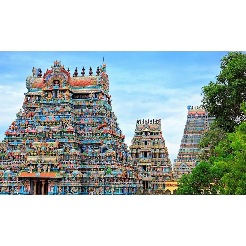 Драгоценность Южной Индии - фото 1 - 001.by