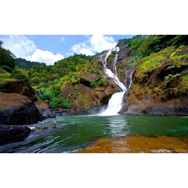 Водопад Дудсагар и плантации специй - фото 2 - 001.by
