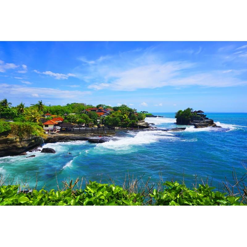 Отдых на курорте Бали