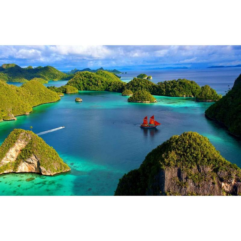 Горящие путевки на Бали