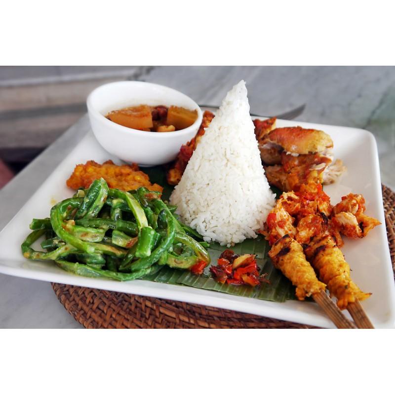 Бали. Где вкусно и недорого поесть - фото 2 - 001.by